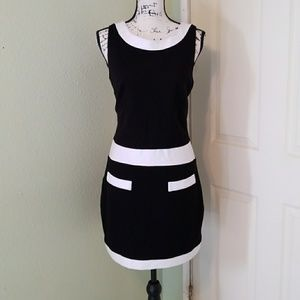 COMING SOON! Color block dress by Bailey 44